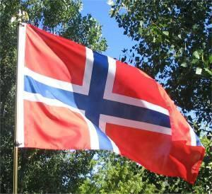 Norsk Flagg