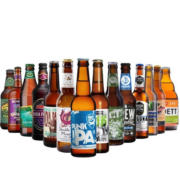 Enkelt øl Felden