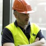 Bryggerimester Rune Lennart Andreassen. Foto: Geir-Inge Buschmann