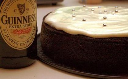 Guinness+Cake