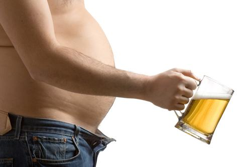 Ølmage er en myte