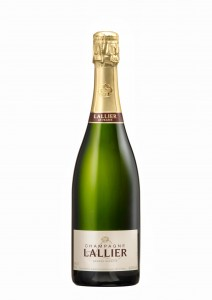 LALLIER Grande Reserve Bottle picture 131655