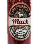 Mack juleøl