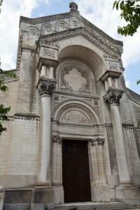st.martin i Tours.