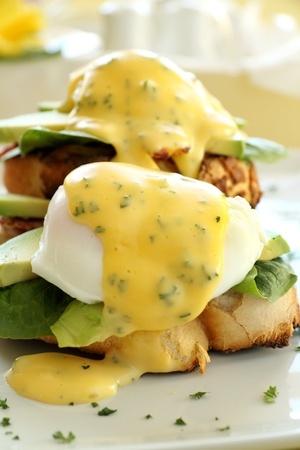 eggs benedikt
