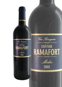 ch. Ramafort