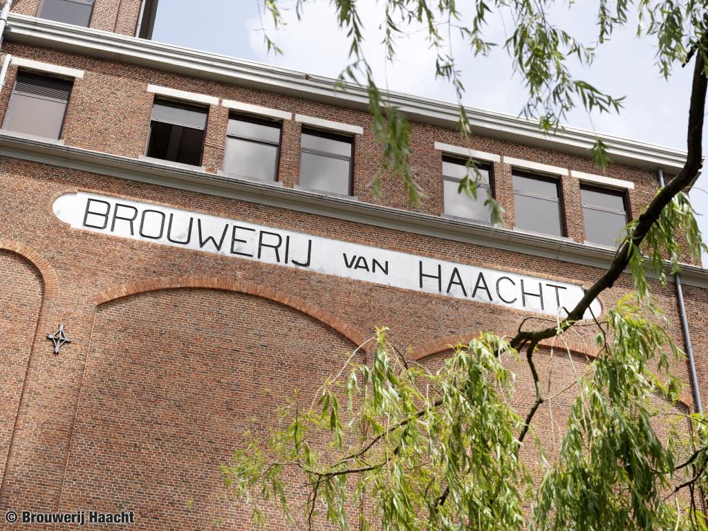 Brouwerij Haacht nv (Boortmeerbeek): bedrijfsreportage