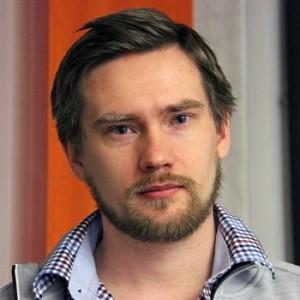 Leif Eliassen