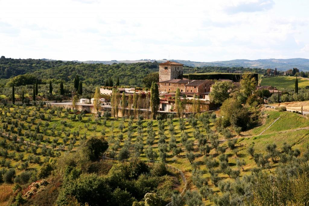 castell in villa 2