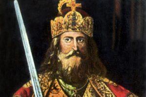 Karl den store